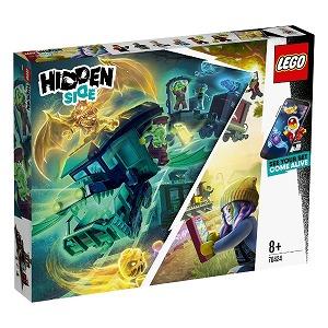LEGO レゴ 70424 ヒドゥンサイド ゴーストハント急行 70424ゴーストキュウコウ