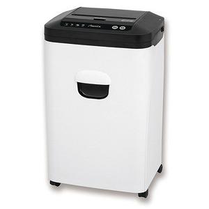 アスカ 電動シュレッダー Asmix [マイクロカット/A4サイズ] S67MF