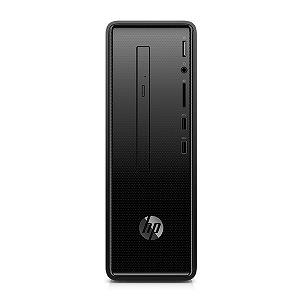 HP デスクトップパソコン Slim Desktop 290-p0109jp-OHB [モニター無し /HDD:1TB /メモリ:8GB /2019年9月モデル] 6DW24AA-AABY