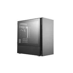 クーラーマスター Silencio S400 TG MCS-S400-KG5N-S00