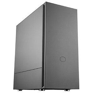 クーラーマスター Silencio S600 MCS-S600-KN5N-S00