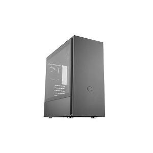 クーラーマスター Silencio S600 TG MCS-S600-KG5N-S00