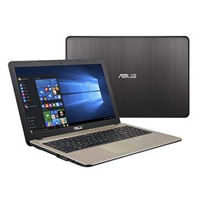 ASUS エイスース ASUS VivoBook 15.6型 ノートPC X540YA-XX532T ブラック