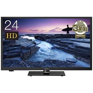 ハイセンス 24V型ハイビジョン液晶テレビ 24A50