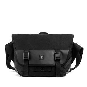 クランプラー フロントロウカメラメッセンジャー4500 FRO-CMES-4500-01-001 ブラック