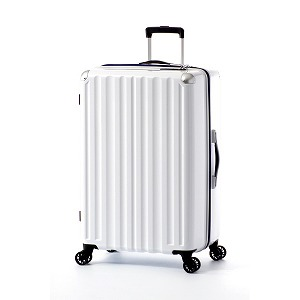 ハードキャリー ALI-6008-28 ホワイト[96 L]