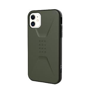 プリンストン UAG iPhone 11 CIVILIAN Case(オリーブドラブ) UAG-RIPH19MS-OD