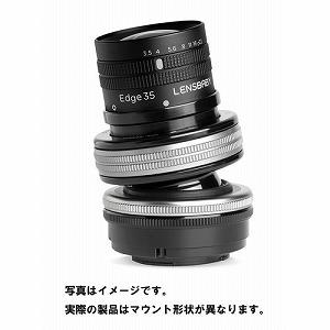 トキナー カメラレンズ コンポーザープロII エッジ35 RF CPIIEDGE35RF