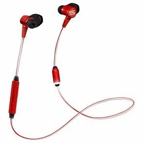 Bluetoothイヤホン 専用アプリ連携ランニングフォームコーチングAI機能搭載 レッド RUN-FREE-PRO-BIO-RED RUNFREEPROBIORED