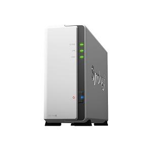 SYNOLOGY NAS 1ベイ +内蔵HDD DS119j-3T/JP[3.5インチ/3TB]