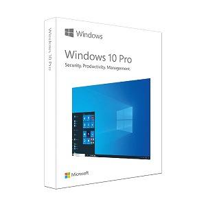 マイクロソフト Microsoft Windows 10 Pro 英語版 HAV-00060
