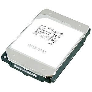 東芝 TOSHIBA 内蔵HDD Client HDD MN07シリーズ NAS HDD[3.5インチ/14TB] MN07ACA14T