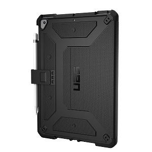 プリンストン UAG社製iPad(第7世代)用METROPOLIS Case(ブラック) UAG-RIPD7F-BK