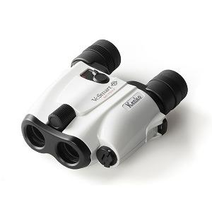 ケンコー・トキナー 「8倍双眼鏡」防振双眼鏡 VCスマート コンパクト8X21 VCSMARTCOMPACT8X21 [8倍]