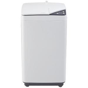 ハイアール 全自動洗濯機 JW-K33G-W ホワイト(標準設置無料)