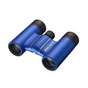 ニコン Nikon 8倍双眼鏡 「アキュロン T02(ACULON T02)」 8×21(ブルー)