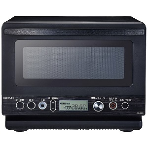 ショッピング コイズミ KOIZUMI 電子レンジ 高品質 KRD182D K
