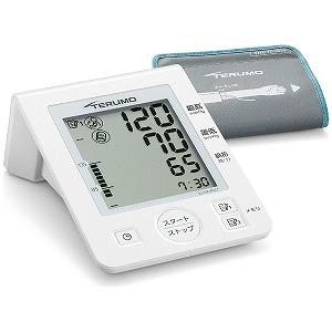 テルモ 血圧計 [上腕(カフ)式] ES-W3200ZZ
