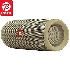 JBL ブルートゥース スピーカー Flip 5 JBLFLIP5SAND サンド [Bluetooth対応 /防水]