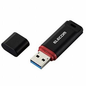 合計3 980円以上で送料無料 更に代引き手数料も無料 まとめ買い特価 エレコム ELECOM USBメモリ データ復旧付き ブラック 16GB キャップ式 TypeA 新作入荷!! USB3.2 MF-DRU3016GBKR USB