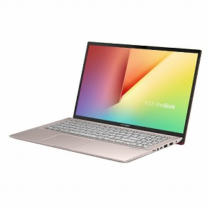ASUS エイスース ノートパソコン ASUS VivoBook Sシリーズ パンクピンク S531FA-BQ231TS