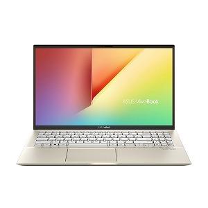 ASUS エイスース ノートパソコン ASUS VivoBook Sシリーズ モスグリーン S531FA-BQ257T