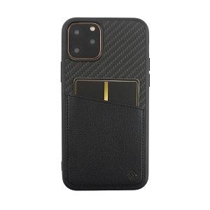 AEGIS iPhone 11 Pro 5.8インチ BACK SHELL / Black UUIPDFHS42