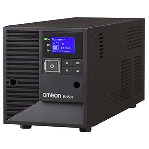 オムロン UPS無停電電源装置 BN50T