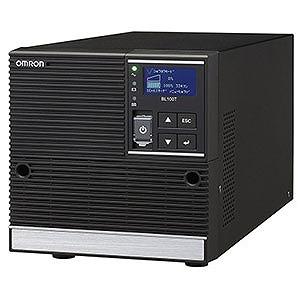 オムロン UPS無停電電源装置 BL100T