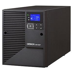 オムロン 無停電電源装置(UPS) BN150T