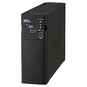 品質が完璧 オムロン 無停電電源装置(UPS) BW120T, ブランドショップ リファレンス 96261657