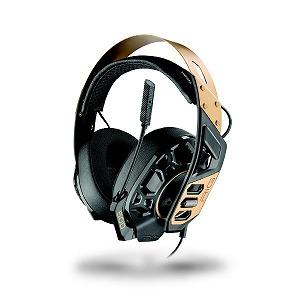 プラントロニクス ゲーミングヘッドセット RIG 500 PRO [φ3.5mmミニプラグ /両耳 /ヘッドバンドタイプ] RIG500PRO