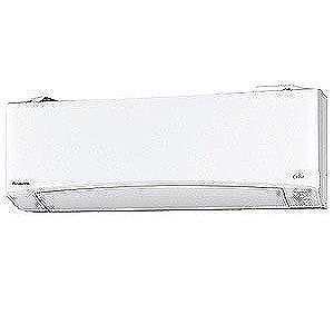 パナソニック Panasonic エアコン 2020年 Eolia(エオリア)EXシリーズ 5.6kW おもに18畳用 CS-EX560D2-W(標準取付工事費込)