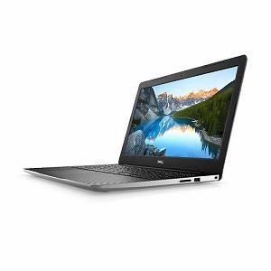 Dell ノートパソコンInspiron153593[15.6型/Core i7/SSD512GB/メモリ8GB]NI375L-9WHBS シルバー