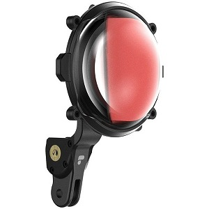 PolarPro - GoPro HERO8 SwitchBlade レンズフィルターシステム H8-SWCH-PROT