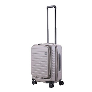 LOJEL ロジェール スーツケース CUBO(キューボ)-N Sサイズ グレー CUBO-N-SGY