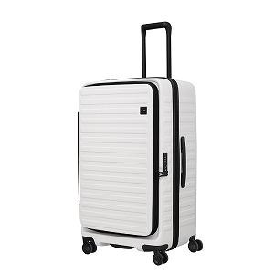 LOJEL ロジェール スーツケース CUBO FIT 100L ホワイト CUBO-FITWH