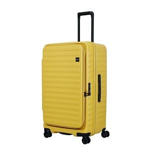 LOJEL ロジェール スーツケース CUBO FIT 100L マスタード CUBO-FITMS