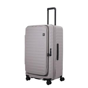 LOJEL ロジェール スーツケース CUBO FIT 100L グレー CUBO-FITGY