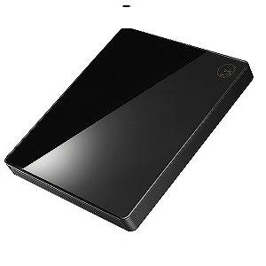 I・O・DATA スマートフォン用CDレコーダー「CDレコ」Wi-Fiモデル ブラック CD-5WK