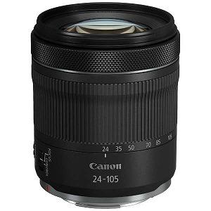 キヤノン CANONカメラレンズ RF24-105mm F4-7.1 IS STM [キヤノンRF/ズームレンズ]RF24105ISSTM