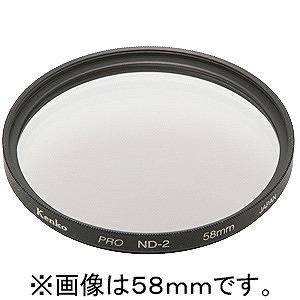 ケンコー・トキナー PRO ND2フィルター PRO ND-2 112M