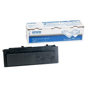 EPSON ETカートリッジ LPB4T12 (ブラック)