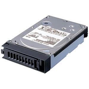 バッファロー 新型〈テラステーション/リンクステーション〉対応 交換用HDD 「3TB」 OP‐HD3.0T