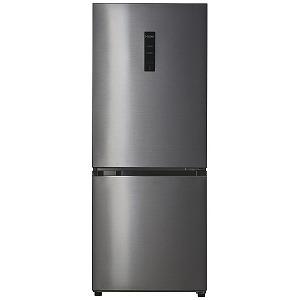 <title>ハイアール Haier 冷蔵庫 シルバー 2ドア 右開きタイプ 262L いつでも送料無料 JR-NF262A-S 標準設置無料</title>
