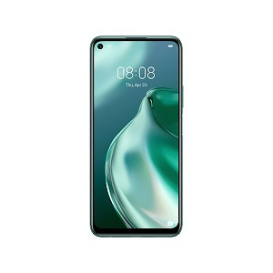 HUAWEI P40 lite 5G クラッシュグリーン Kirin 820 6.5型・メモリ/ストレージ:6GB/128GB nanoSIM x2 GSM非対応 SIMフリースマートフォン P40lite5G/GR