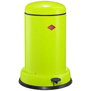 Wesco ウェスコ ペダルビン&メタルライナー15L BASEBOY ライムグリーン 134331-20