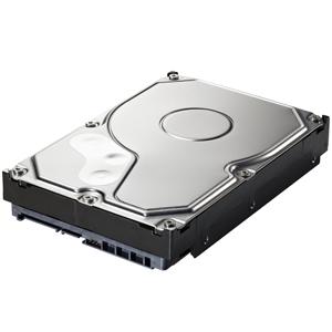 バッファロー 3.5インチ Serial ATA用 内蔵HDD 「2TB」 HD‐ID2.0TS