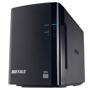 バッファロー ミラーリング機能搭載 USB3.0用 外付けHDD 外付けHDD 「6TB」 2ドライブモデル バッファロー 「6TB」 HD‐WL6TU3/R1J(送料無料), フォーラル:d0a5706c --- itxassou.fr