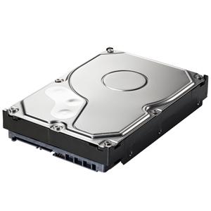 バッファロー リンクステーション対応 交換用HDD 「500GB」 OP‐HD500/LS(送料無料)